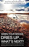 When Your Brook Dries Up...what's Next? (Paperback)--By David Mastrangelo [2009 Edition]