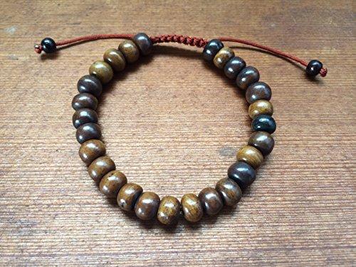 Yak Bone Beads - 3