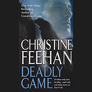 Deadly Game Audiobook