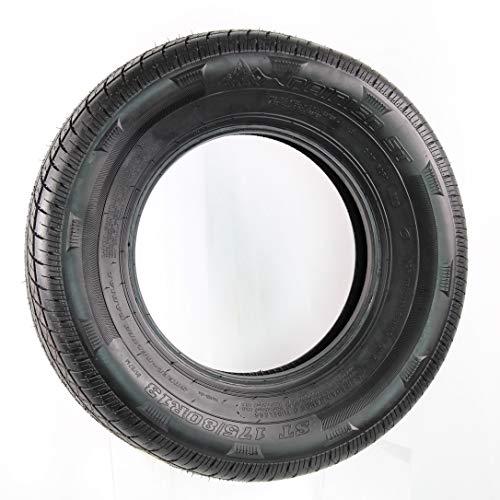 ST 175/80R13 Freestar M-108 6 Ply C Load Radial Trailer Tire 1758013