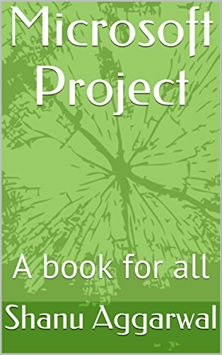 Microsoft Project: A book for all