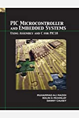 PIC Microcontroller Paperback
