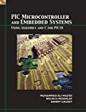 PIC Microcontroller and Embedded Systems 1st Edition