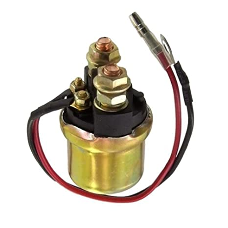 Starter Solenoid Relay Yamaha Outboard 60 2002-UP