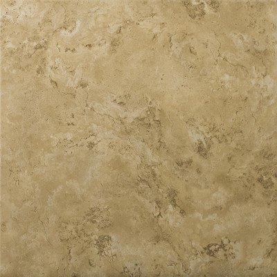 Noce Ceramic Tile - Emser Tile F84CORDNO1717 Cordova Noce - Ceramic Tile, 17 x 17