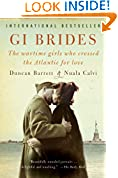 #6: GI Brides: The Wartime Girls Who Crossed the Atlantic for Love