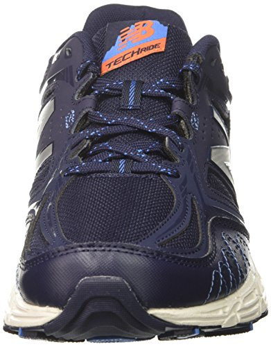 New Balance Womens WT510RS3 Trail Running Shoes Nimbus Cloud