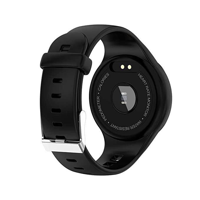 M8 Fitness Tracker Mujeres y Hombres IP67 Smartwatch Bluetooth ...