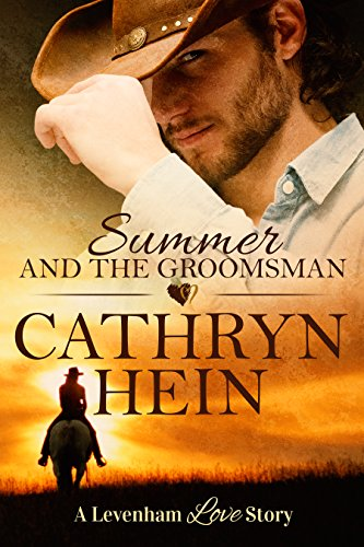 Summer And The Groomsman by Cathryn Hein ebook deal