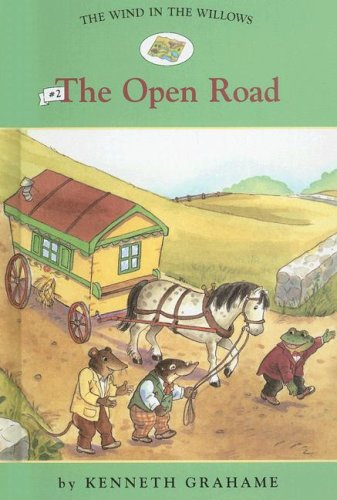 Download Wind in the Willows 2: The Open Road (Easy Reader Classics) pdf epub