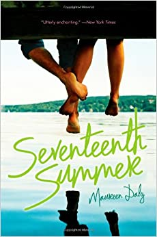 Book Review: Seventeenth Summer by Maureen Daly