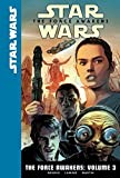 img - for Star Wars the Force Awakens 3 book / textbook / text book