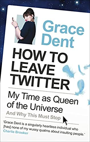book cover of How to Leave Twitter