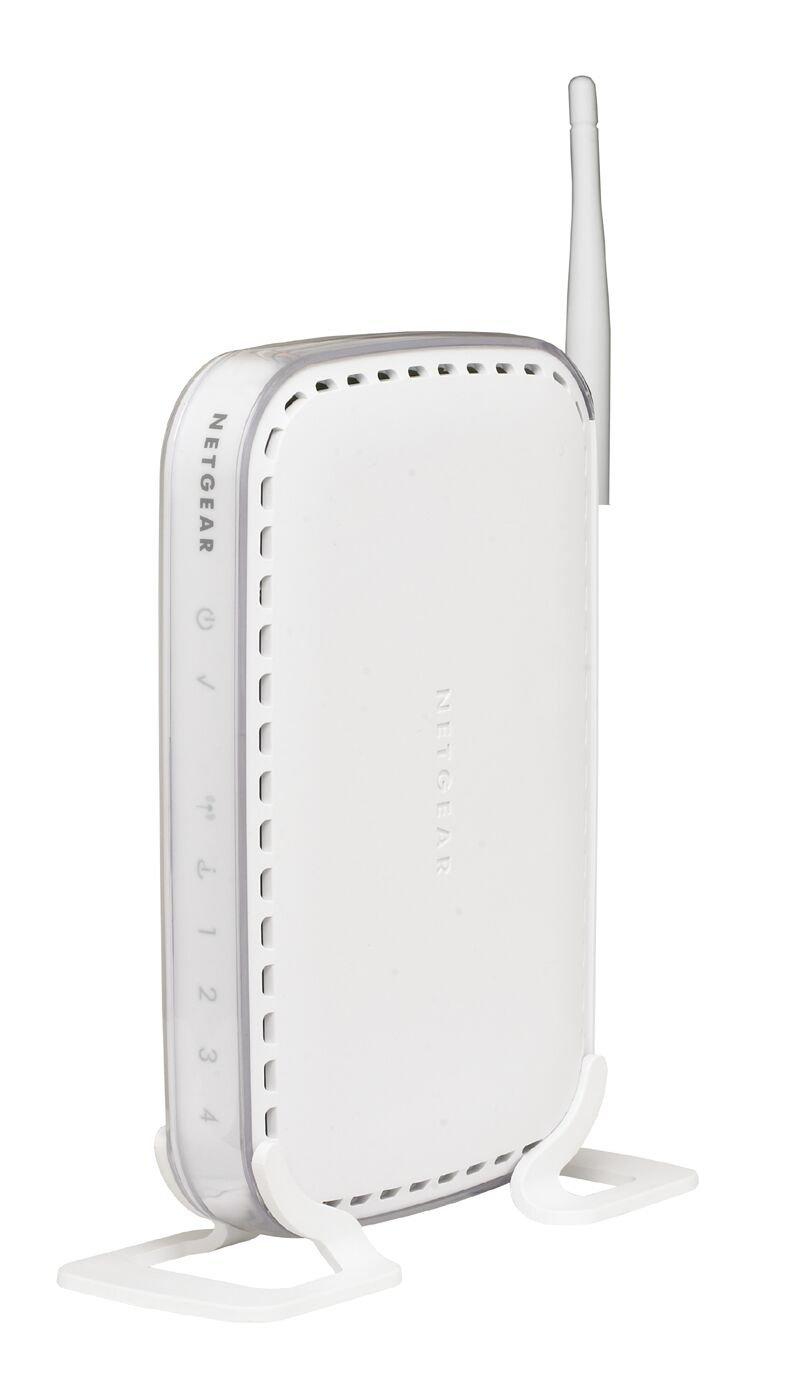 NETGEAR WGR614 Netzwerk WLAN Router 54Mb: Amazon.de: Computer & Zubehör