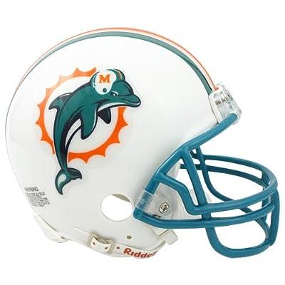 NFL Riddell Miami Dolphins Mini-Replica Helmet