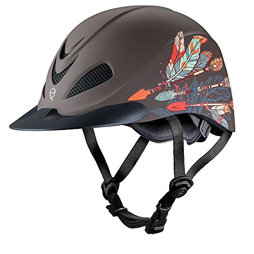 Troxel Rebel Performance Helmet, Arrow, Medium