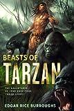 The Beasts of Tarzan, Edgar Rice Burroughs, 1435134427