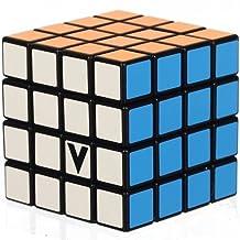V-CUBE 4 Black Multicolor Cube