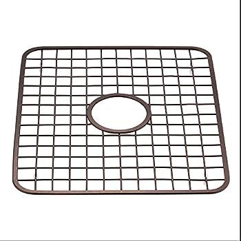 Amazon Com Interdesign Gia Kitchen Sink Protector Wire