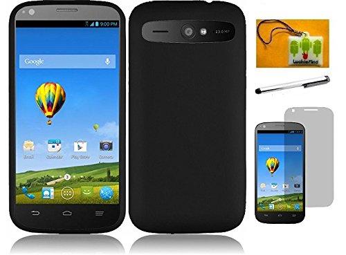 boost mobile zte warp battery - 9