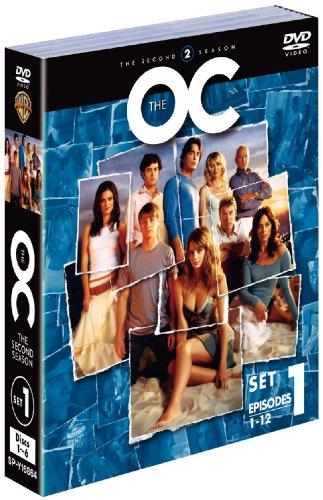 The OC〈セカンド〉セット1の商品画像