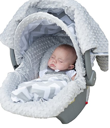 How To Make Infant Car Seat Canopy