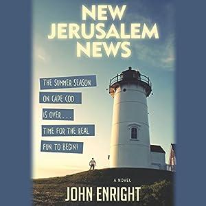 New Jerusalem News Audiobook