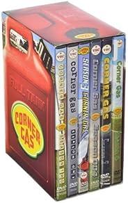 Corner Gas Full Tank: The Complete Series Seasons 1-6 DVD Box Set