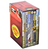 Corner Gas Full Tank: The Complete Series [DVD Box Set] TV Show Seasons 1-6