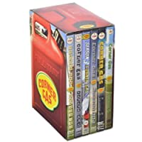 Corner Gas Full Tank: The Complete Series Seasons 1-6 DVD Box Set