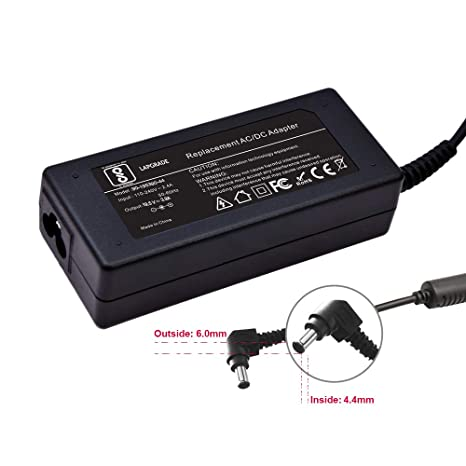 Power Adapter Laptop Battery Charger For Sony Vaio VGN-NS110E NS130E NS140E