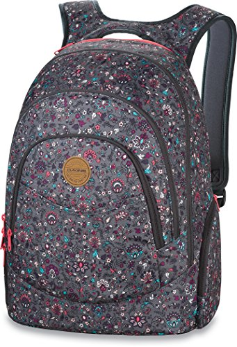 Dakine Girls Backpack (Dakine Women's Prom Backpack – Stylish Everyday Backpack – 25 L)