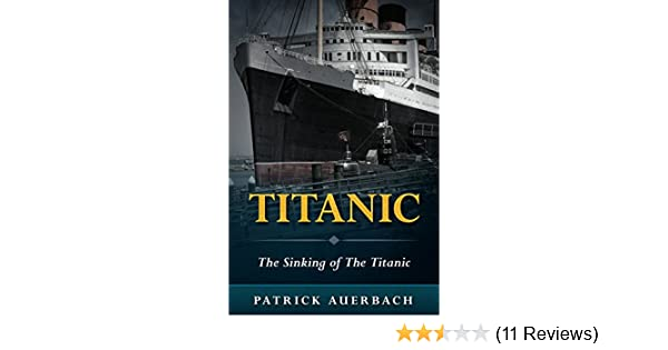 titanic informative speech