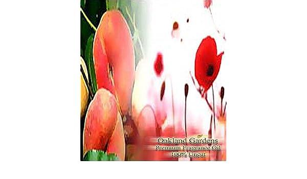 Wild Peach amapolas fragancia aceite - 100% de primera ...