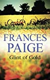 Front cover for the book Glint of Gold by Frances Paige