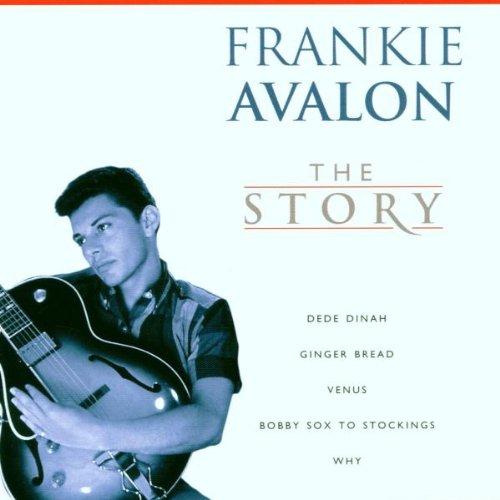 Frankie Avalon - A música do século, volume 29 - Zortam Music