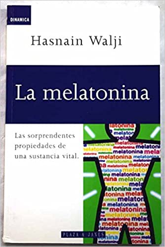 LA Melatonina/No Us Rights (Spanish Edition) (Spanish) Paperback – March 1, 1998