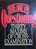 The Art of Questioning, Peter M. Brown, 0025174509