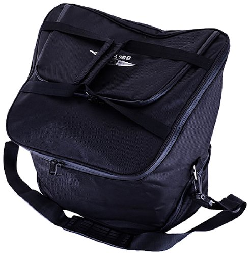 Can Am Spyder Luggage Bags - 7