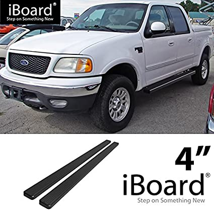 Amazon Com Off Roader For 2001 2003 Ford F150 Supercrew Cab Incl