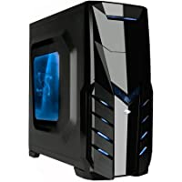 PC G-FIRE AMD A10 9700 8GB 1TB Radeon R7 2GB integrada Computador Gamer HTG-249