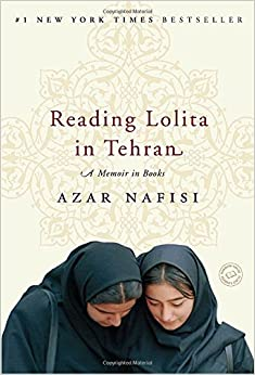 Image result for reading lolita in tehran