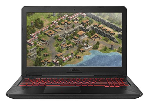 Asus TUF Gaming FX504GD-E4021T 15.6-inch Laptop (8th Gen Intel Core i5-8300H Processor 2.3...