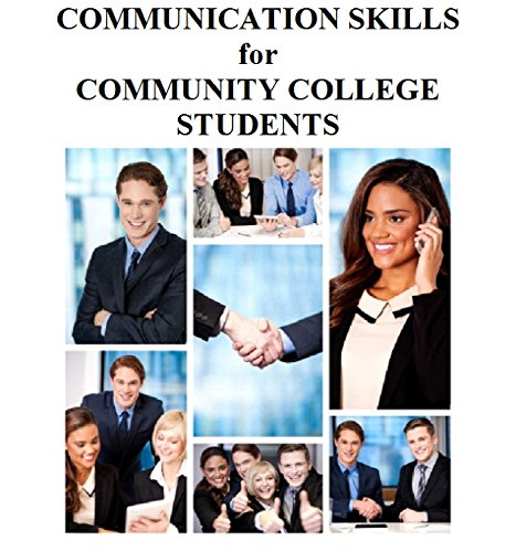 Download Communication Skills for Community College Students Pdf
