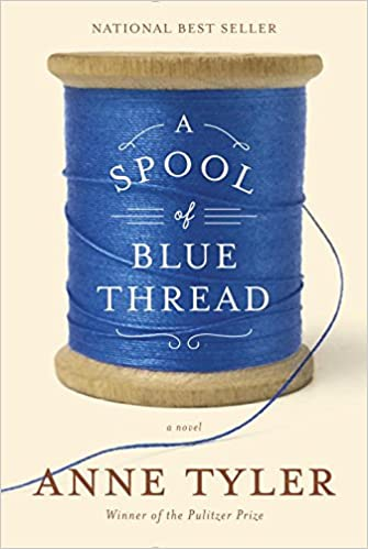Image result for spool of blue thread