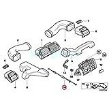 BMW Genuine Bowden Cable Temperature Control