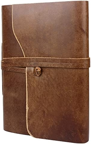 Rustic Town Genuine Leather Photo product image