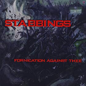 Stabbings Fornication Against Thee