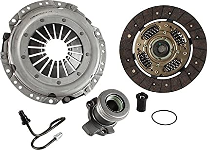 Image Unavailable. Image not available for. Color: JP Clutch Kit Fits OPEL Astra ...