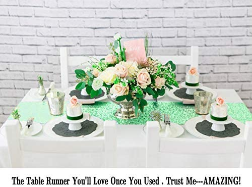 Mint Green Wedding Table Decorations  from images-na.ssl-images-amazon.com